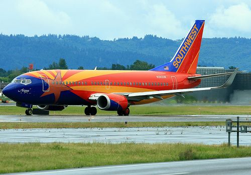 Southwest Airlines (SWA): Arizona One