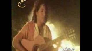 Rosana Arbelo, sin duda, una de esas canciones que se quedan en uno para siempre. / Rosana - Si Tu No Estás Aqui, via YouTube.
