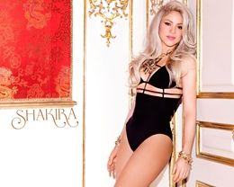 Sexy Shakira New HD Wallpapers Free Download at Hdwallpapersz.net