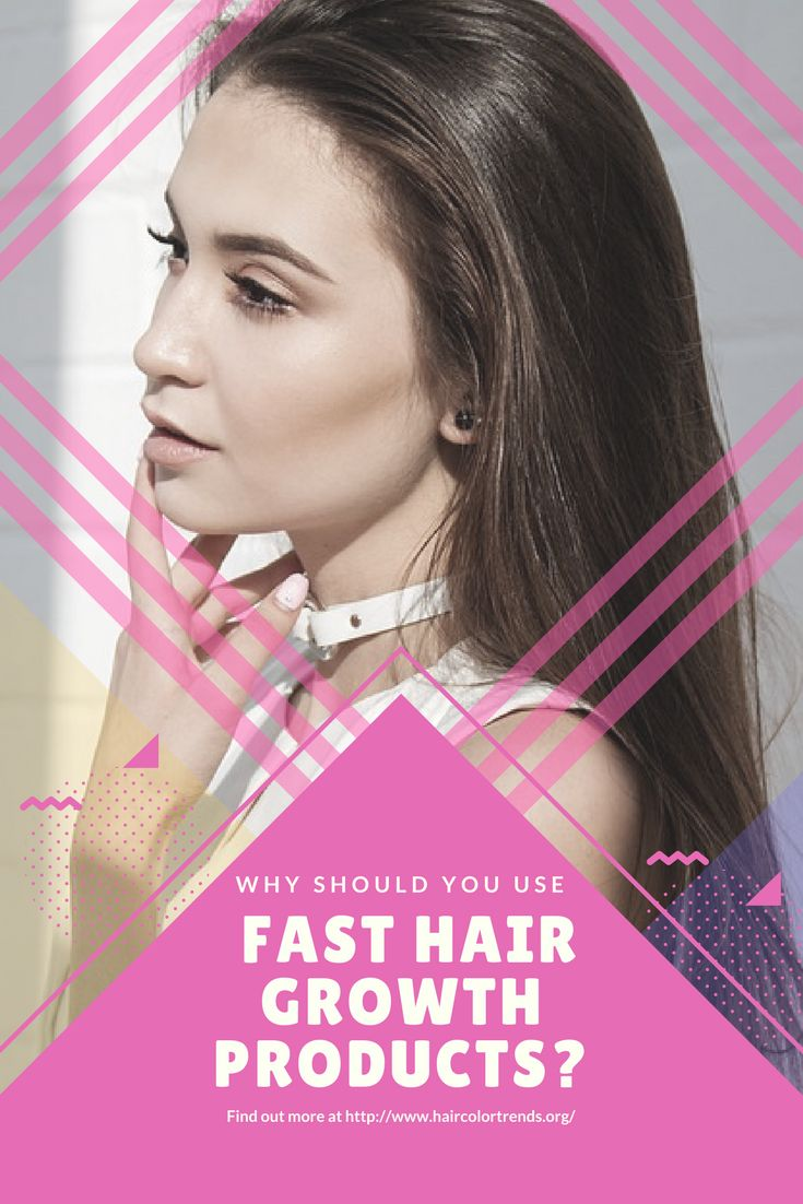 81 best Fast Hair Growth Products images on Pinterest ...