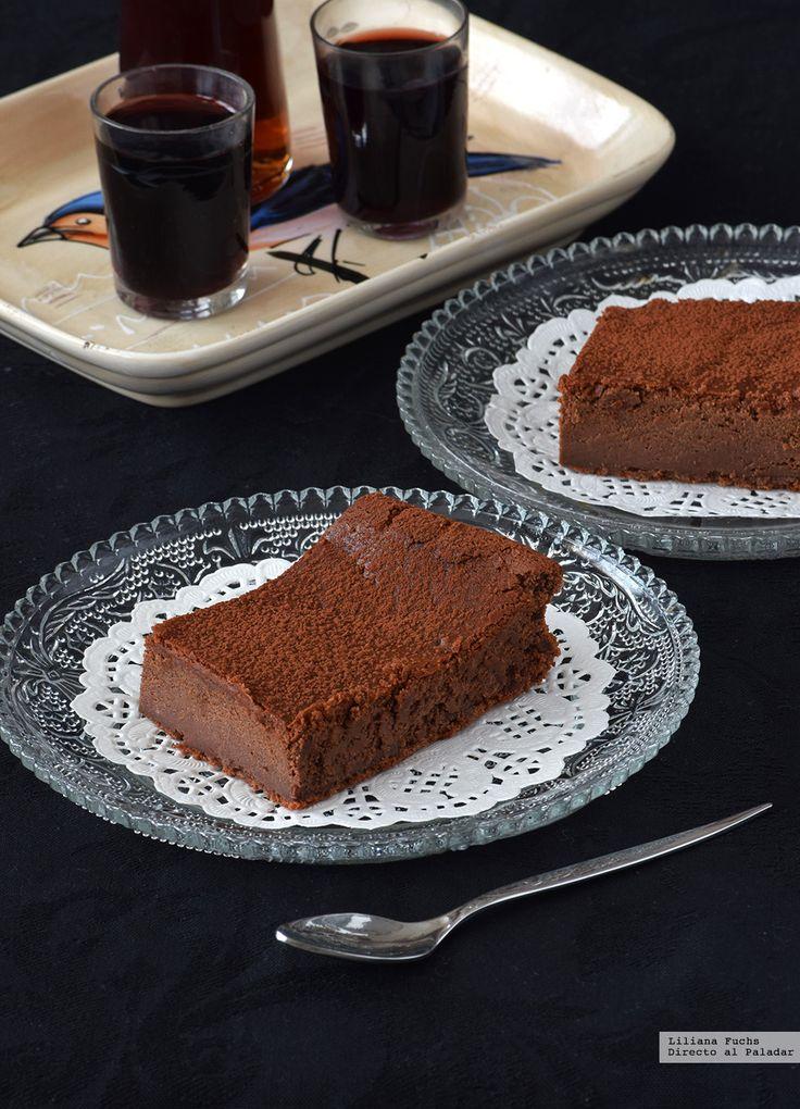 Te explicamos paso a paso, de manera sencilla, la elaboración del postre tarta de queso y chocolate. Ingredientes, tiempo de elaboración