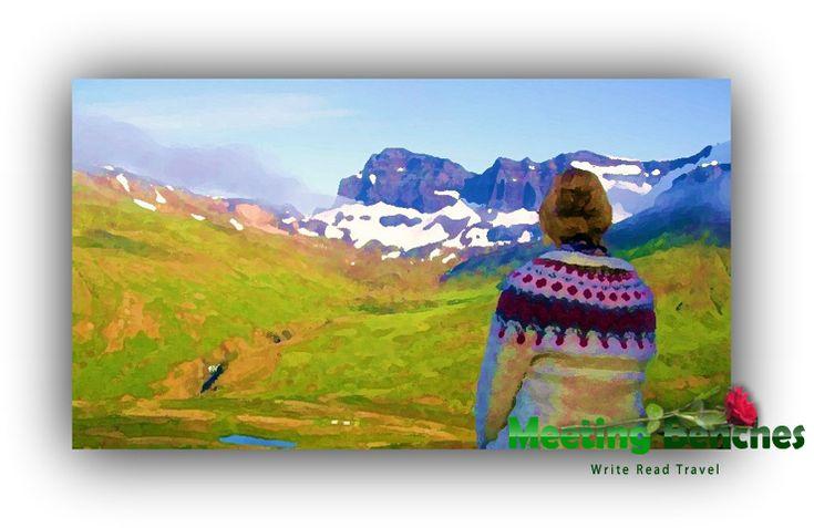 Lo stile dei tempi Tra i padri fondatori del romanticismo in Islanda, il tema nelle sue poesie fu la descrizione del paesaggio islandese. Jónas Hallgrímsson è stato uno dei maggiori esponenti del romanticismo poetico dell'Islanda. Terzo di quattro fratelli, era nato nella fattoria di Hraun (presso Öxnadalur), nel 1807. La sua famiglia si trasferì a ...