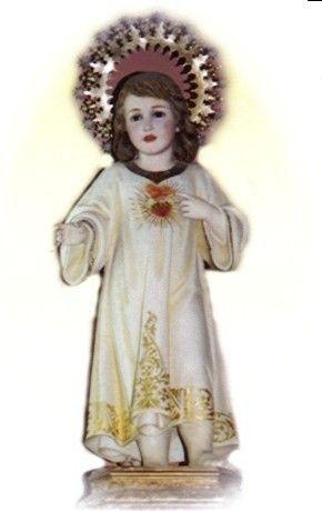 Oraciones a la Divina Infantita - Gran Reinita Divina Infantita  http://granreinita.jimdo.com/oraciones-a-la-divina-infantita/