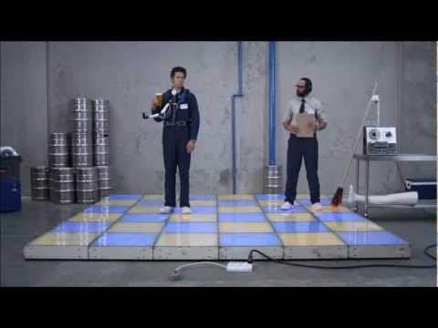 spill proof beer.: Advertising Agency, Spill Beer, Dance Moving, Beer Lovers, Videos, Spill Proof Beer, Design Concept, De Bièr, Beer Cans