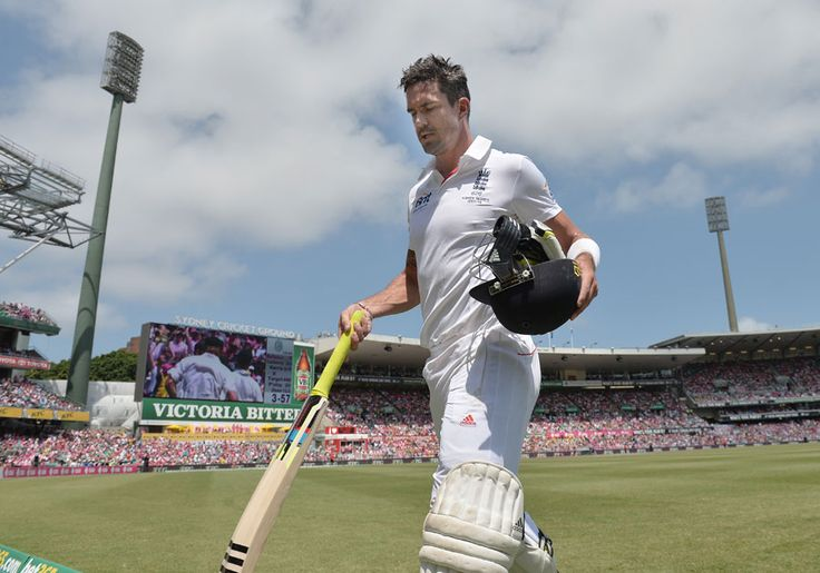 Graeme Smith thinks Kevin Pietersen should not have been dropped