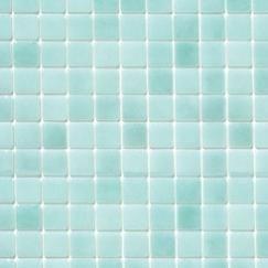 .Antislip mozaïek aqua zeegroen PS-57 op matje 2,5 x 2,5 per m2