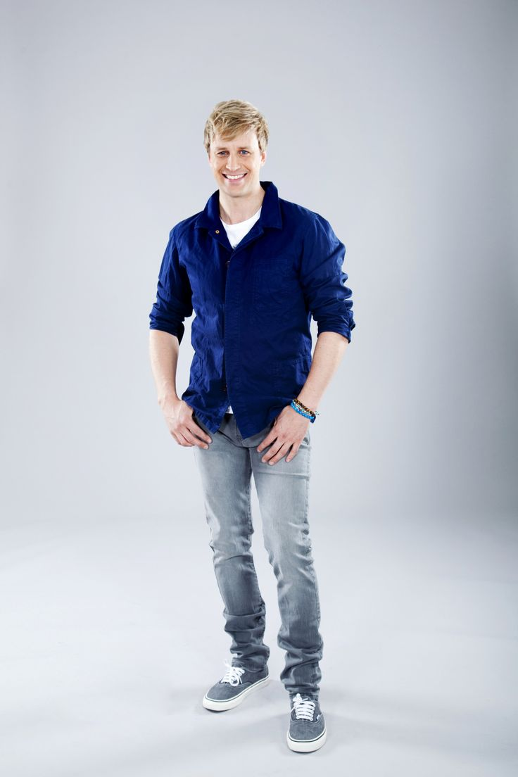 Kian Egan on The Voice of Ireland