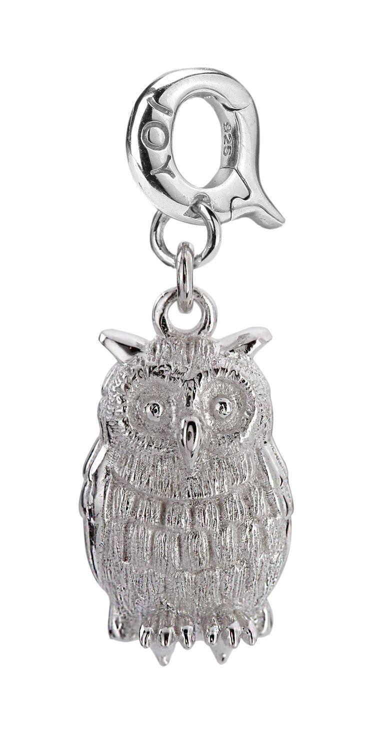 Joy de la Luz   Owl