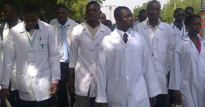 437 out of 689 foreign students fail Medical Dental Council of Nigeria examination