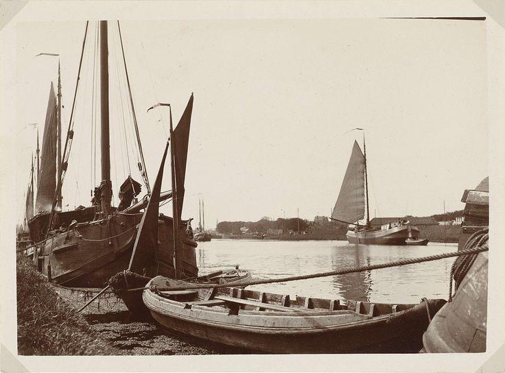 Het Noord-Hollands Kanaal (