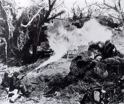imagen despues de la batalla de la primera guerra mundial