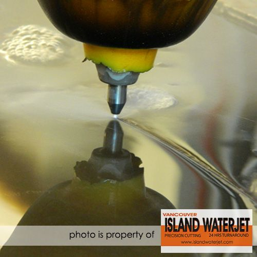 Today's reflection. There are three principal means of acquiring knowledge: observation of nature, reflection, and experimentation. Observation collects facts; reflection combines them; experimentation verifies the result of that combination. --- Denis Diderot #islandwaterjet #vancouverislandwaterjet #vancouverisland #nanaimo #metalfabrication #waterjetcutting http://www.islandwaterjet.com/gallery.html