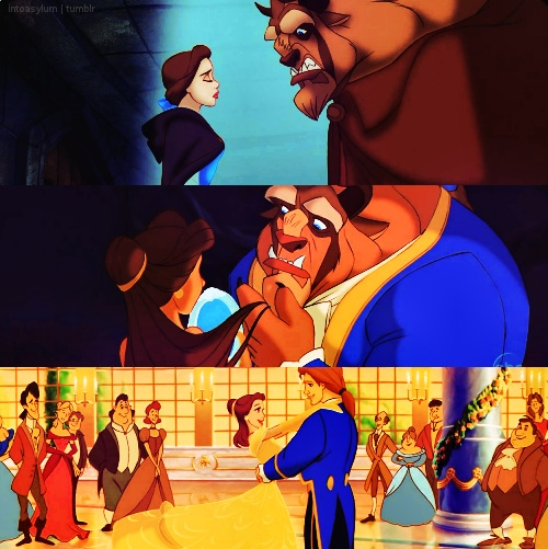 beauty and the beast: Disney 365, Beast Stages, Disney S Beauty, Disney Geek, Beauty And The Beast, Disney Happily, Beast Stuff, Disney Board J K, Disney Movie