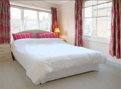 Check out this awesome listing on Airbnb: Chic & Close to Central London-2BR - Flats for Rent