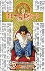 Death Note, Volume 2 Tsugumi Ohba, Takeshi Obata
