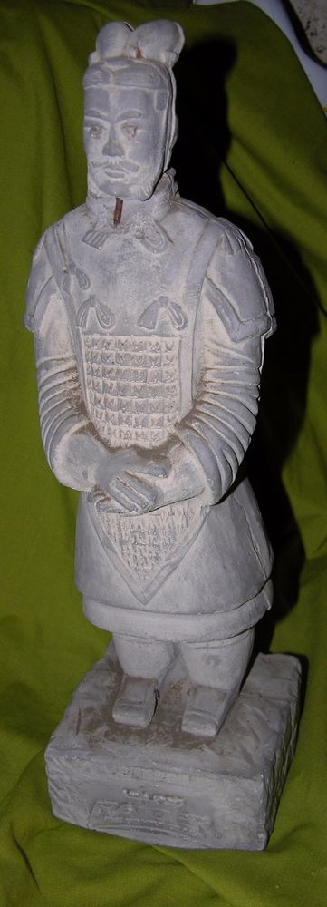 TOMB RAIDER LAURA CROFT THE ORACLE OF LIFE CEMENT STATUE FIGURE PROMO RARE