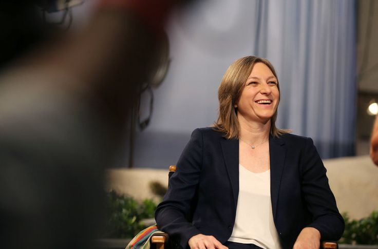 Cindy Holland is the person at Netflix responsible for supplying the world with addictive entertainment.