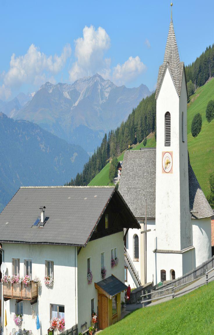 Church near Schena, South Tyrol , Trentino Alto Adige Italy