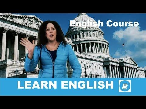 English Course - Introducing the Course