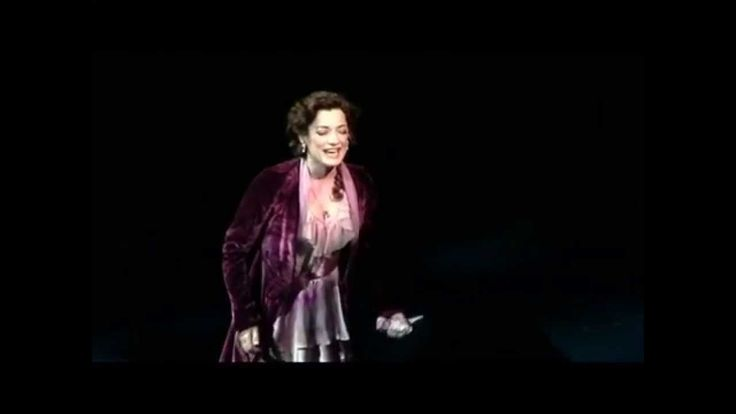 All That Matters - Laura Michelle Kelly - Finding Neverland - Broadway