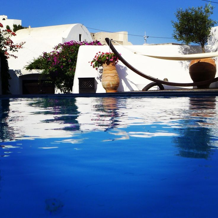 Mansion Sophia, Santorini  www.santoriniheritagevillas.com #santorini  #santorinivillas #santoriniheritage  #greece #travel