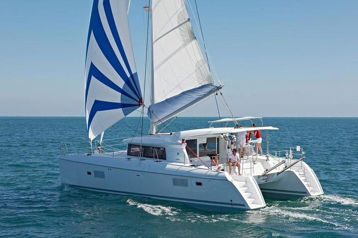 Affitto barche a vela in Grecia