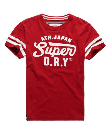 Superdry Core Appliqué T-Shirt