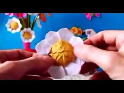 Cara Membuat Hiasan Bunga Cantik Kertas Origami https://www.youtube.com/watch?v=04A2zs24Na4