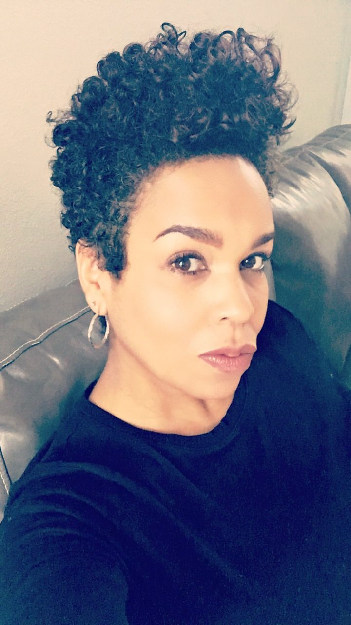 Best  Natural Tapered Cut Ideas On Pinterest - Short tapered natural hairstyles