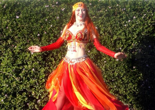 166 Best Images About Girl On Fire On Pinterest | Veils Phoenix Costume And Belly Dance