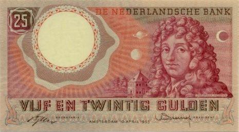 Huygens' familie behoorde tot de elite van Holland. Zijn vader, de bekende dichter en staatsman Constantijn Huygens, zag dan ook graag dat zijn zoon rechten zou gaan studeren. Christiaan ging daarvoor naar Leiden, maar besloot zich uiteindelijk toch toe te leggen op de wiskunde, waar hij in zijn kindertijd al in uitblonk.