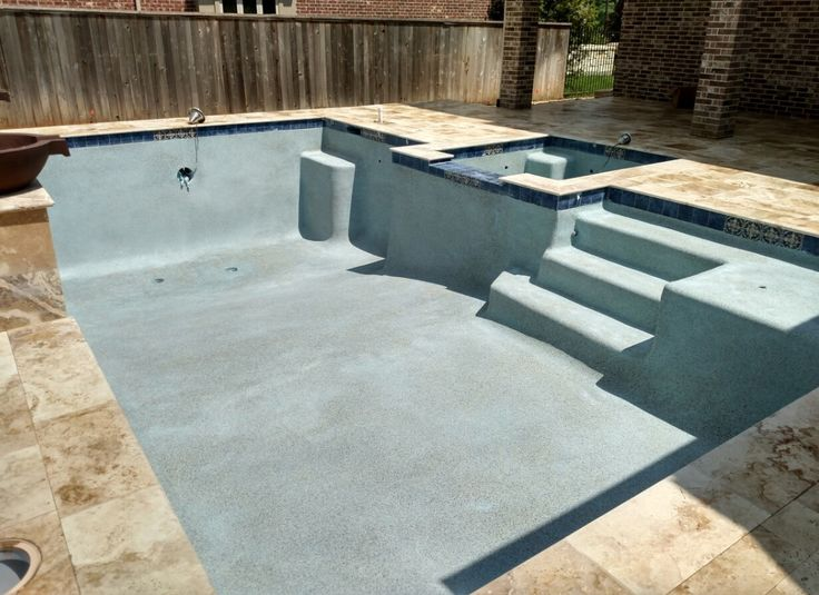 17 Best Ideas About Pool Plaster On Pinterest Swimming Pools Pool Designs And Pool Remodel