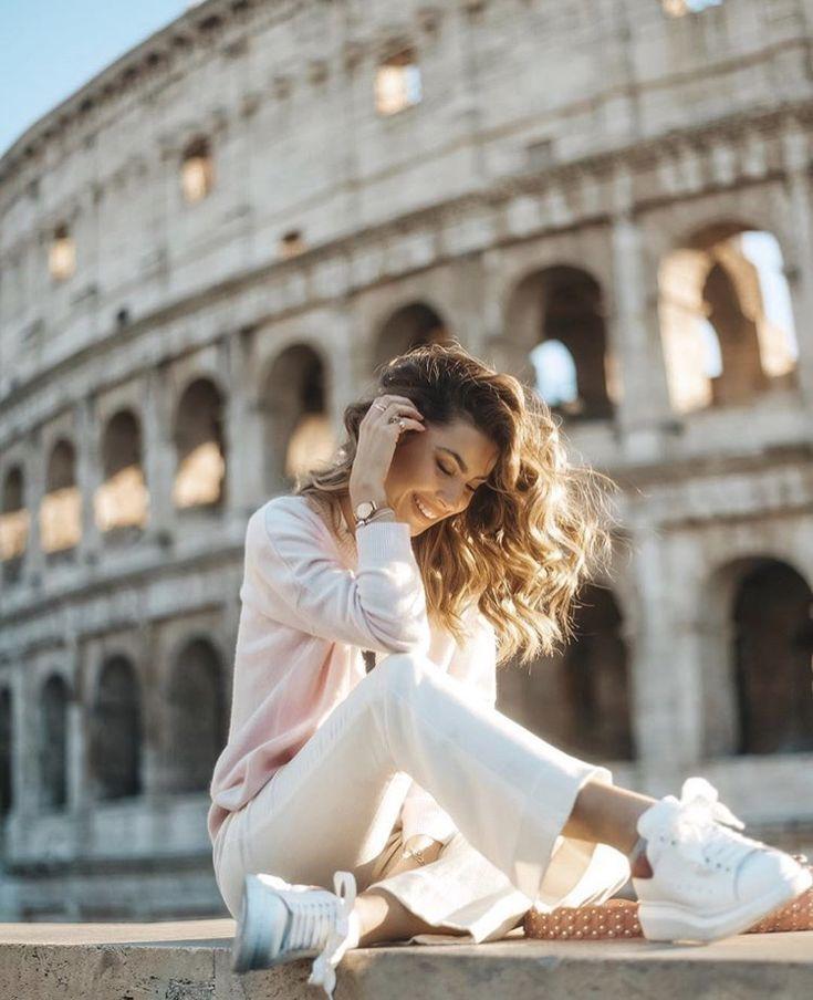 Картинки девушек италия