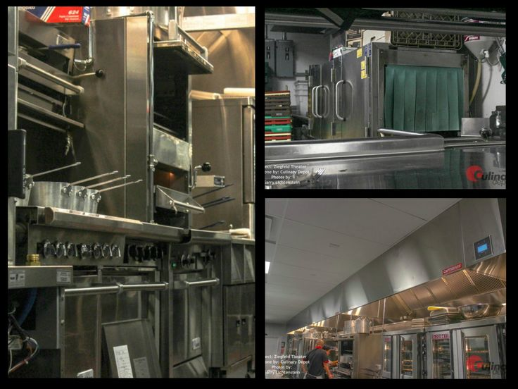 A look at some we did for the Ziegfeld Theater in NYC  https://www.culinarydepotinc.com/conveyor-dishwashers  https://www.culinarydepotinc.com/brands/blodgett  https://www.culinarydepotinc.com/commercial-convection-ovens  #CulinaryDepot #ZiegfeldTheater #NYC #CommercialKitchen #RestaurantEquipment #ConveyorDishwasher #Blodgett #OvenRange #Cook #Chef