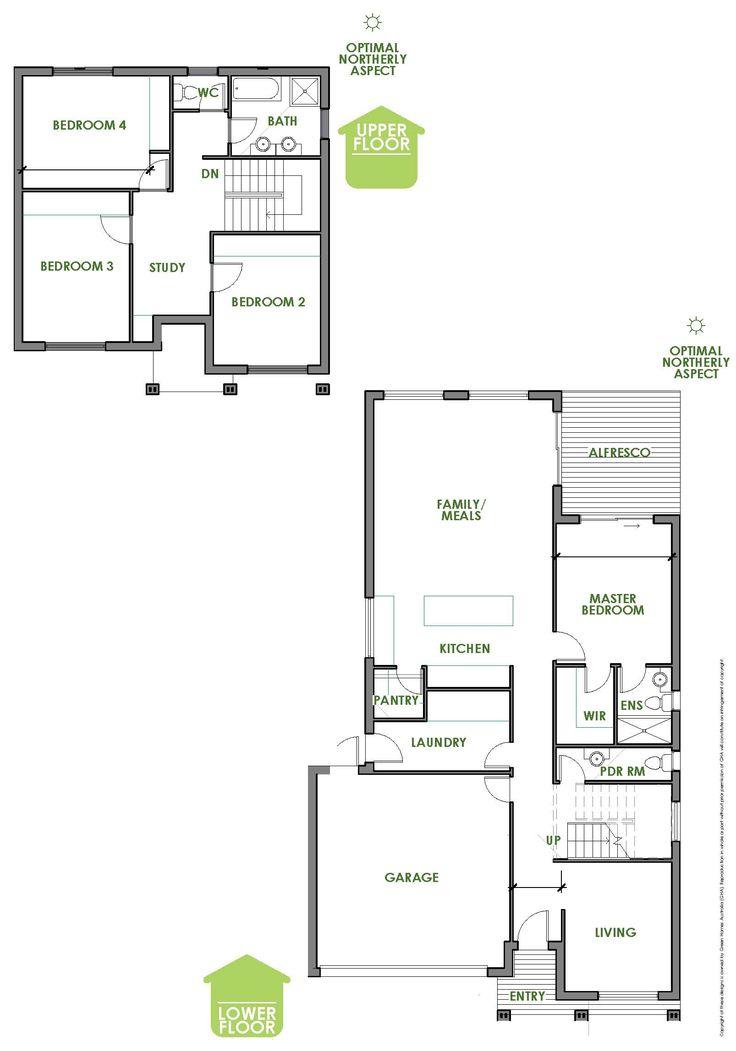 12 best 2017 new home designs by green homes australia images on yarra new home design green homes australia malvernweather Gallery