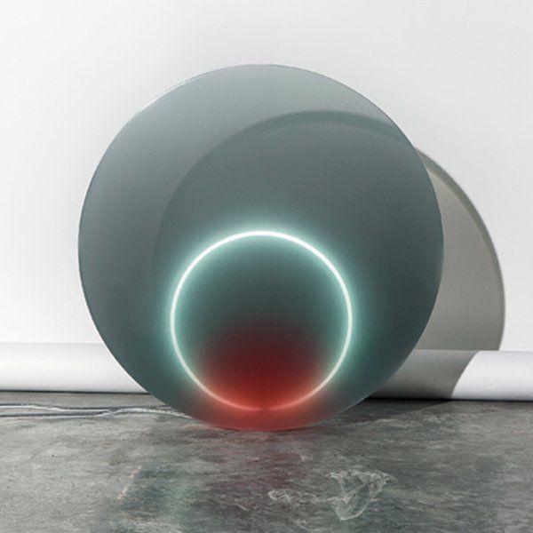 DAWN light series | Studio Sabine Marcelis