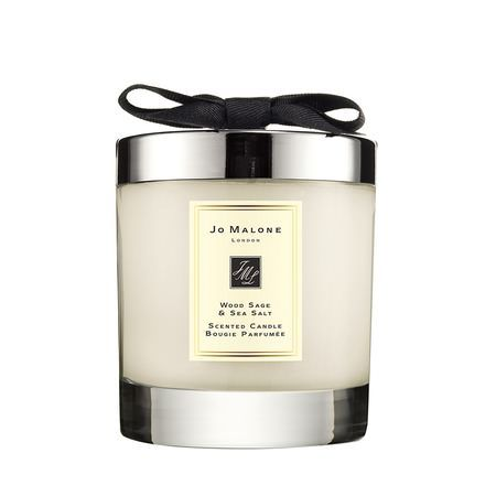 """JO MALONE LONDON"" Wood Sage & Sea Salt Home Candle at Brown Thomas"
