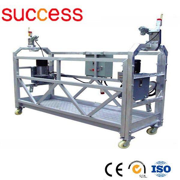 Provide oem zlp 630/800 suspended platform for high-altitude working     More: https://www.ketabkhun.com/platform/provide-oem-zlp-630800-suspended-platform-for-high-altitude-working.html