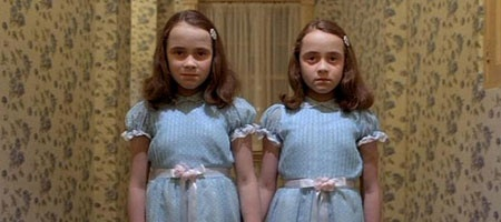 the shining twins - Google Search