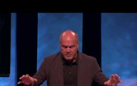 Pastor Greg Laurie Urges Revival: We Have Forgotten God but He Has Not Forgotten Us
