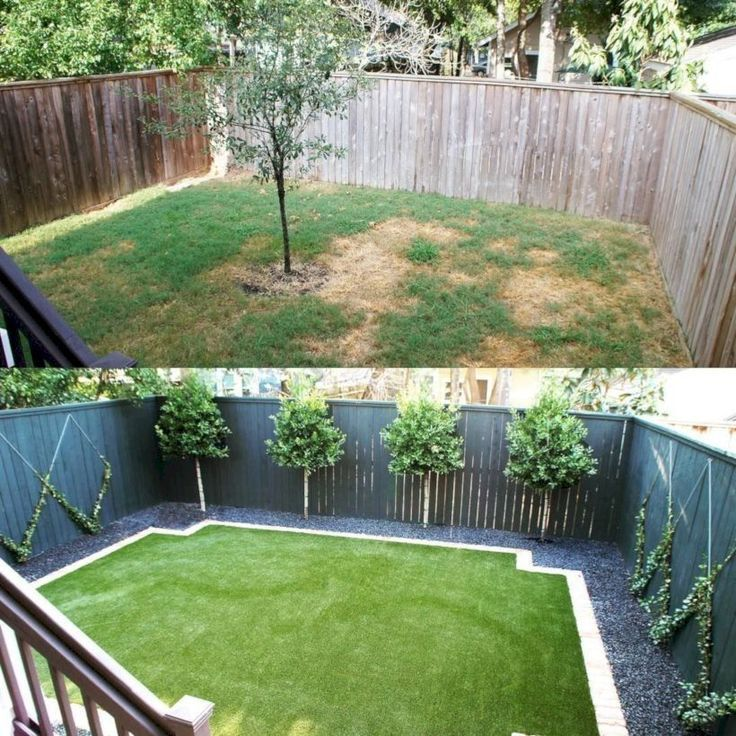 However, you can start with having Front and Backyard Landscaping #countrygardendesignideas #smallgardendesignideas #gardendesignideasvegetable