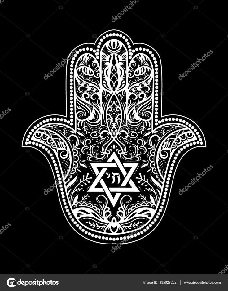 Best 25+ Jewish tattoo ideas on Pinterest