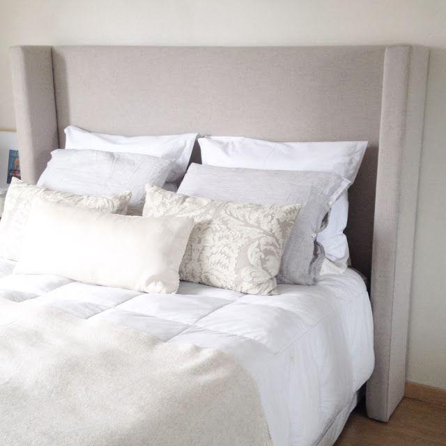 Mejores 122 imágenes de camas en Pinterest | Dormitorio, Ideas para ...