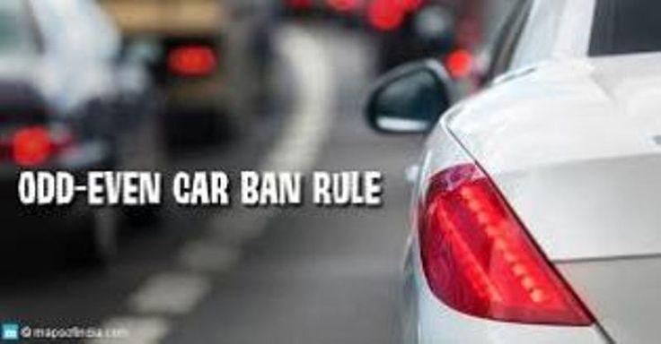 Restrict Cars to Restrain Chocking