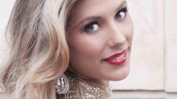 #MissFrance : Camille Cerf, une relation compliquée avec son chéri