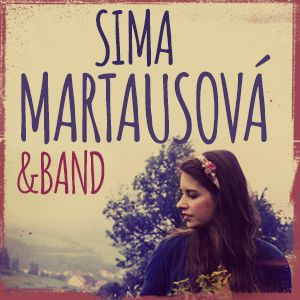 SIMA Martausová & band TOUR 2016 - Levice