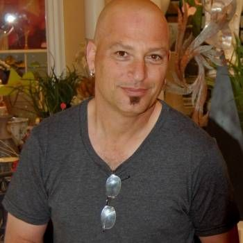 "Howie Mandel has been very open about his OCD.  He calls handrails his enemy.   Born: 1955  Birthplace: Willowdale, Toronto, Canada  Profession: Comedian, Television producer, Screenwriter, Actor, Voice acting + 1 more  Height: 5'10""  Medical Conditions: Mysophobia"