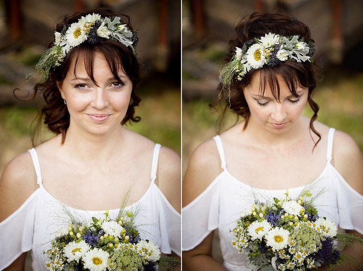 kamarian photography / wedding / bride