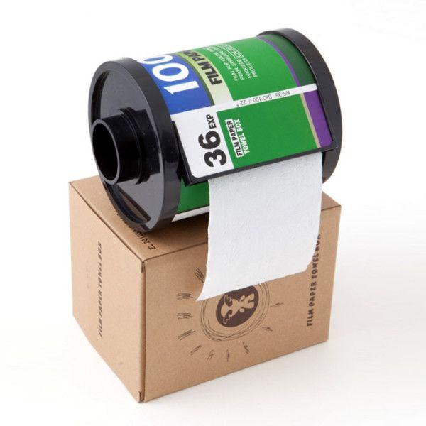 Extrêmement Oltre 25 fantastiche idee su Portarotolo di carta igienica su  SV73