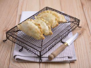 Empanadas de carne estilo tucumanas